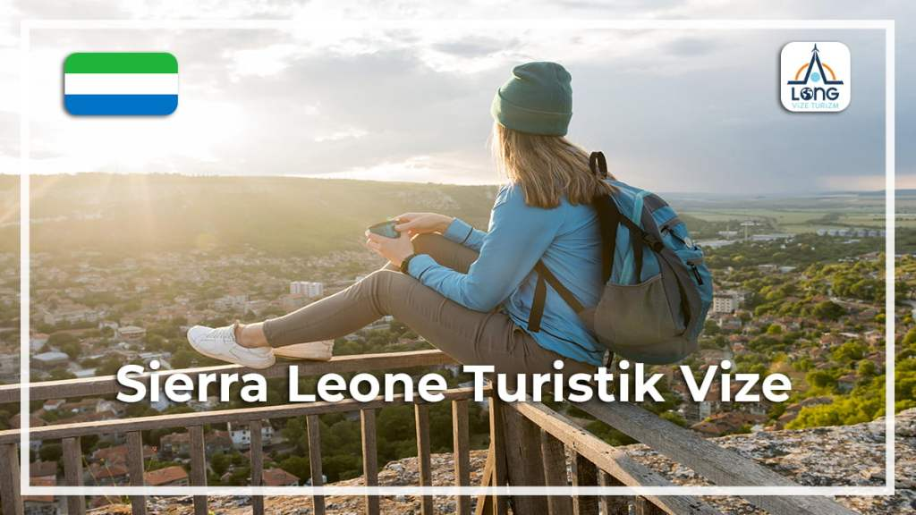 Turistik Vize Sierra Leone