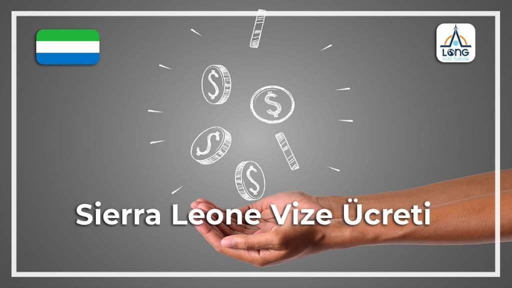 Vize Ücreti Sierra Leone