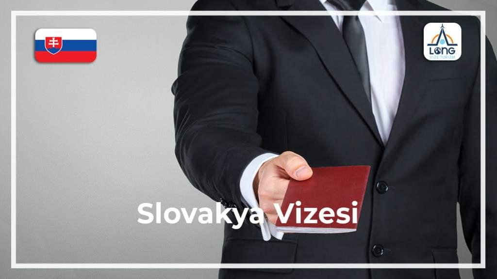Vizesi Slovakya