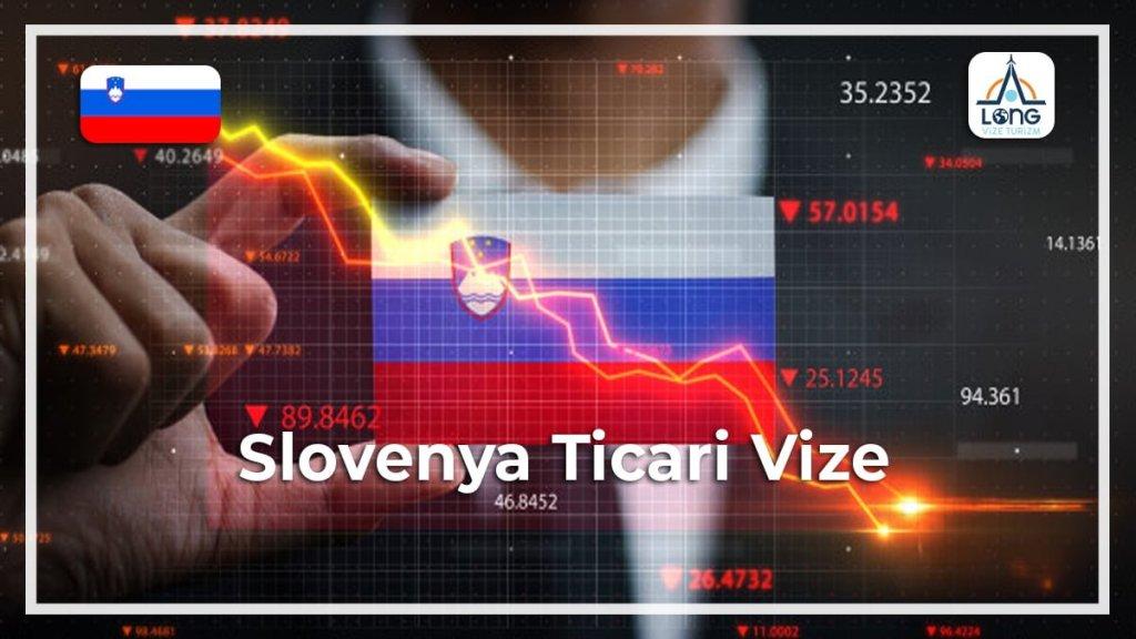 Ticari Vize Slovenya