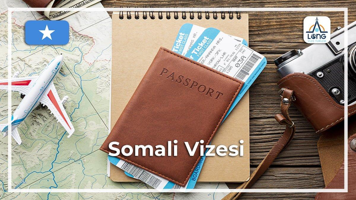 Vizesi Somali