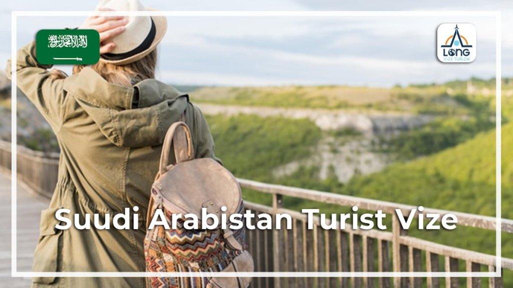 Turist Vize Suudi Arabistan