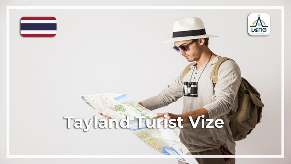 Turistik Vize Tayland