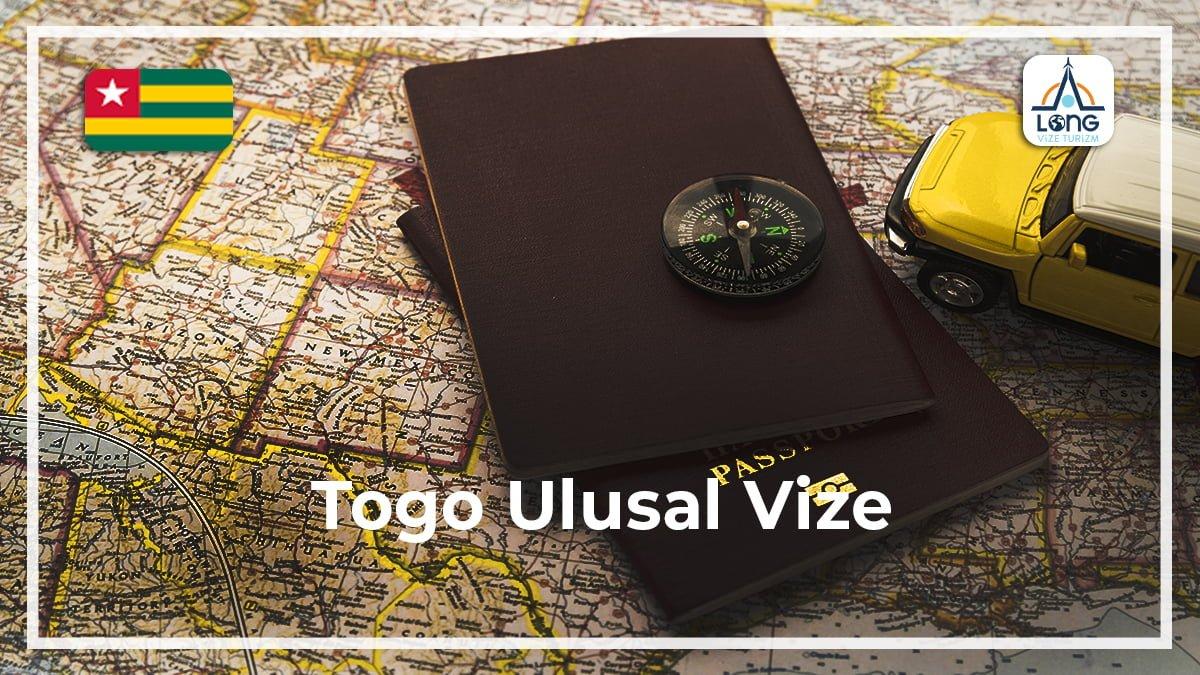 Ulusal Vize Togo