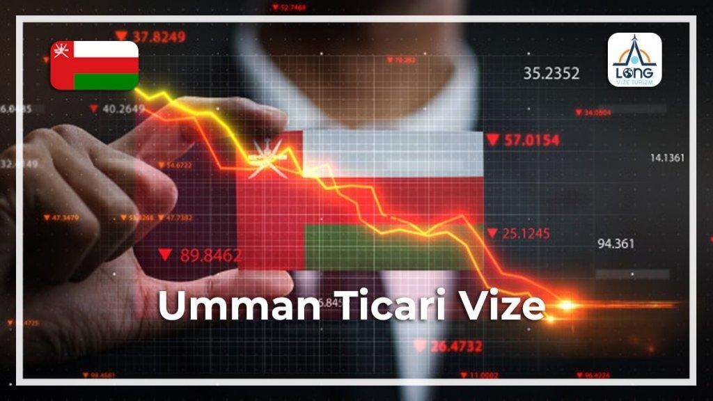 Ticari Vize Umman