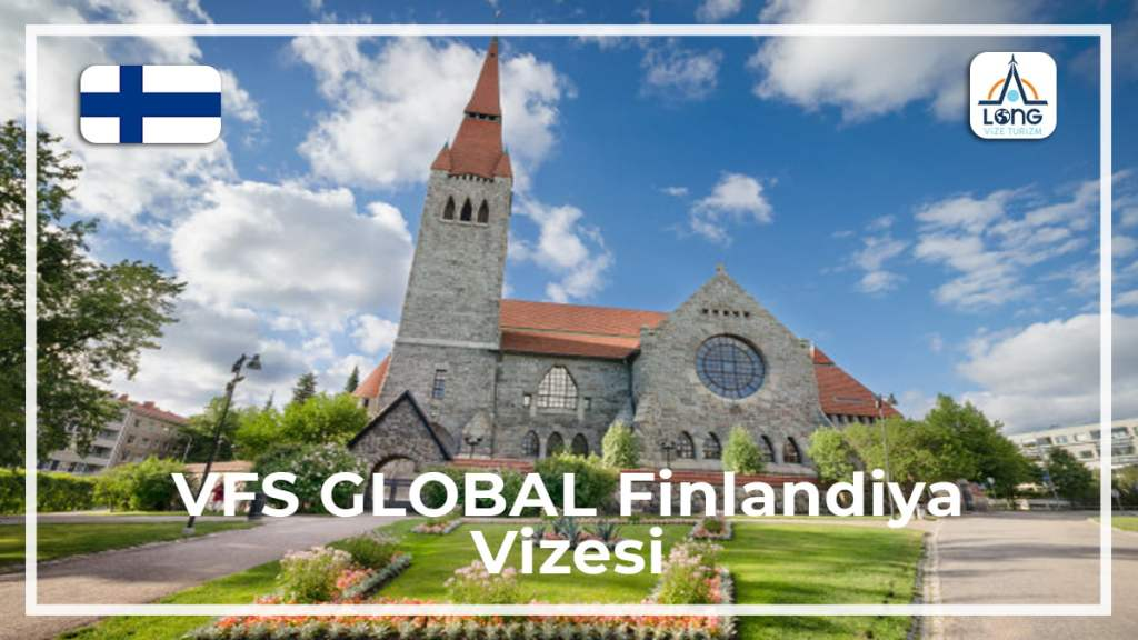 Finlandiya Vizesi Vfs Global
