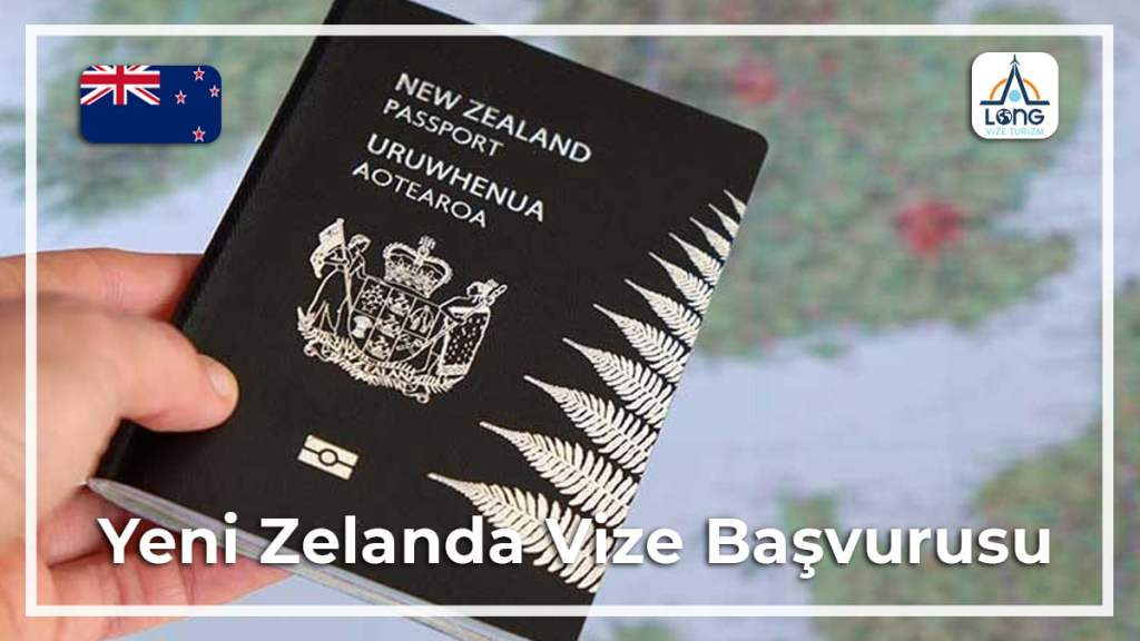 Vize Başvurusu Yeni Zelanda