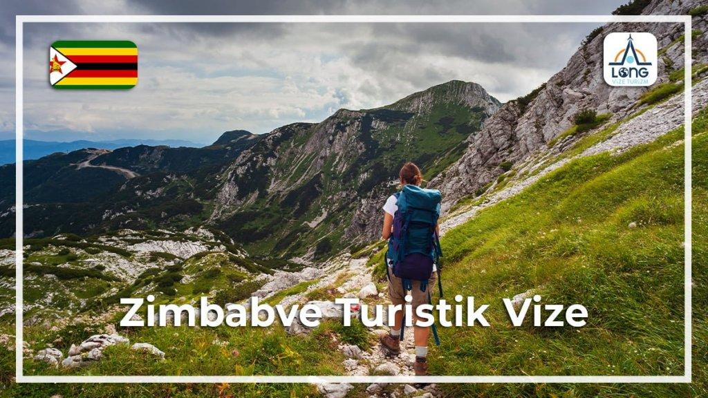 Vize Turistik Zimbabve