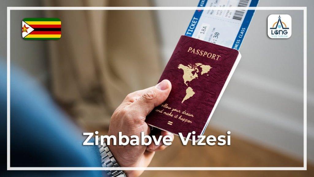 Vizesi Zimbabve