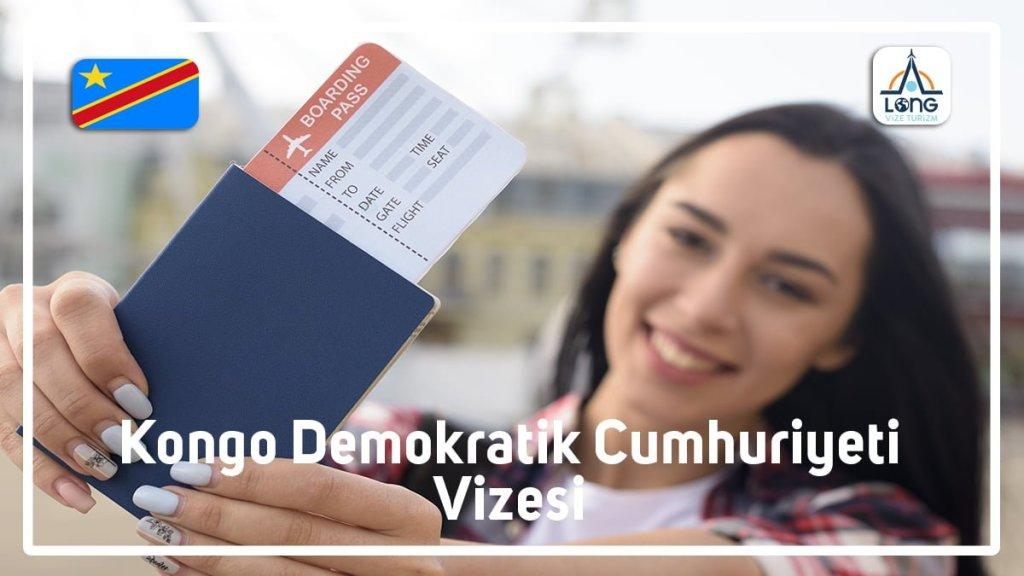 kongo demokratik cumhuriyeti vizesi 1