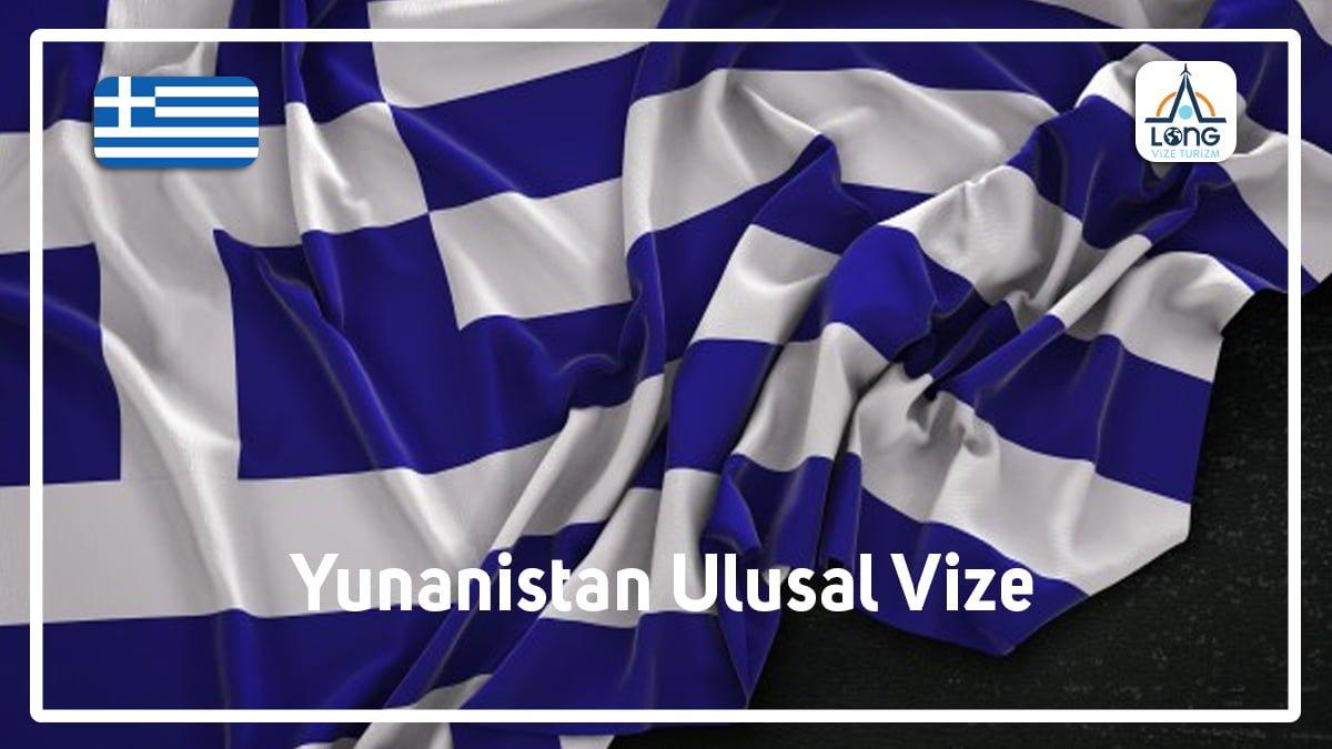 yunanistan ulusal vize 1