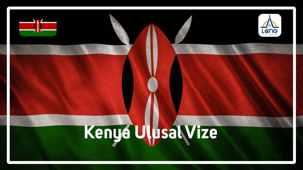 Ulusal Vize Kenya
