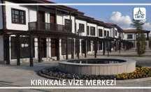 Kırıkkale Vize Merkezi