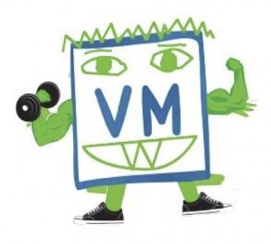 Monster VM's and Business Critical Apps Attack #vForum2013 Sydney (2/2)