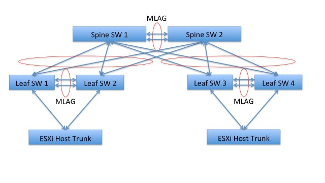 The Achilles Heel of the VMware Distributed Switch   Long