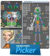 AnimSchoolPicker
