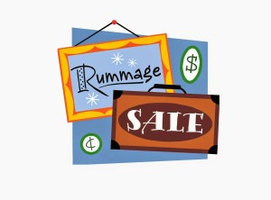 Rummage Sale @ Longwood Hills congregational Church