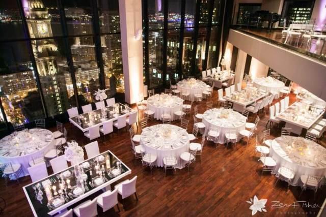 State Room, A Boston Wedding Venue