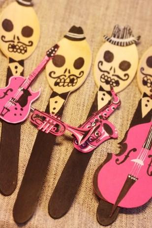 Skelepoon Jazz Band