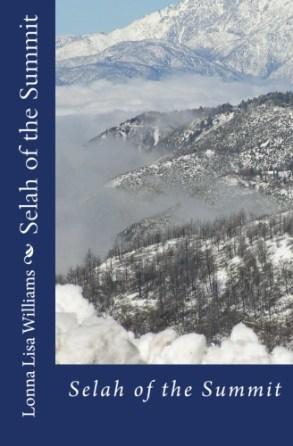 """My """"Selah"""" Fantasy Novel"""