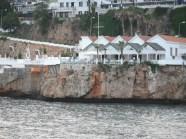White Clifftop Restaurant