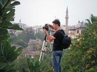 Photographer Panorama