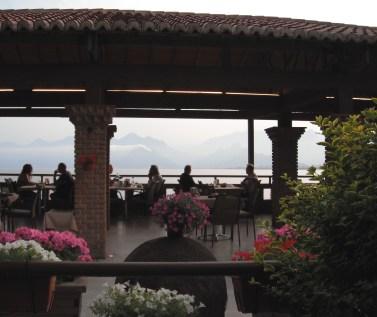 Cliffside Restaurant
