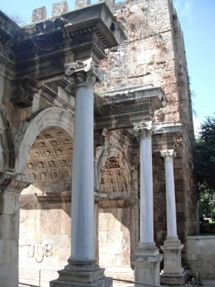 Hadrian's Pillars