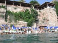 Swimming Cove & Restaurant