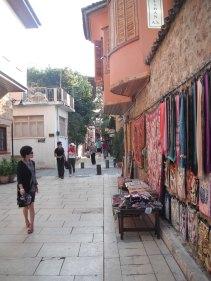 Pink Street 3