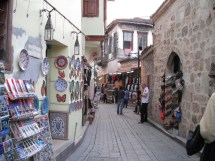 Turkish Shops