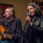 Lonnie & Laura Owen-Blackwater Cafe 2013