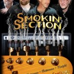 Smokin' Section Logo Header
