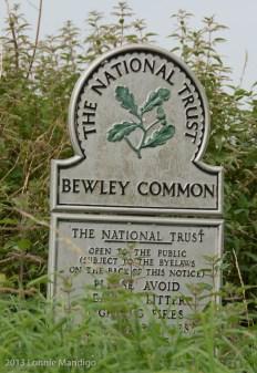 Bewley Common