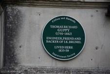 Thomas Richard Guppy