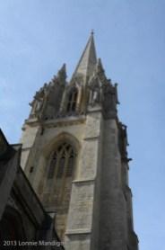 St. Mary's University Church