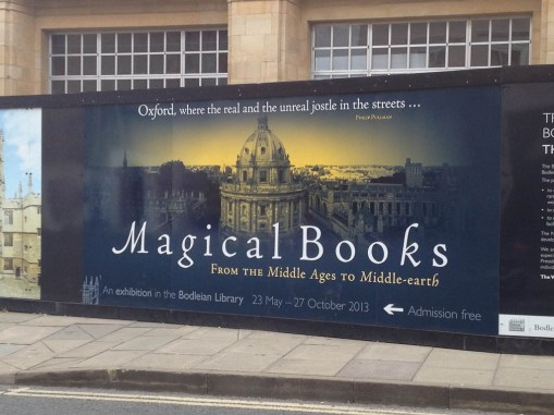 Magical Books