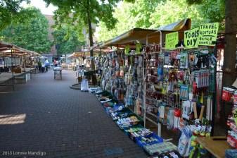 Gloucester Green Market