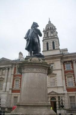 Capt. James Cook