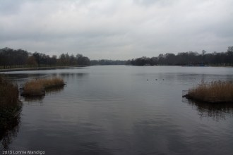 The Serpentine