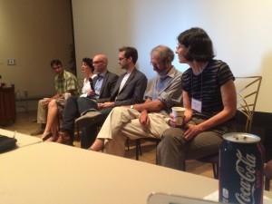 SFI Panel