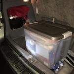 Trunk Survival Kit