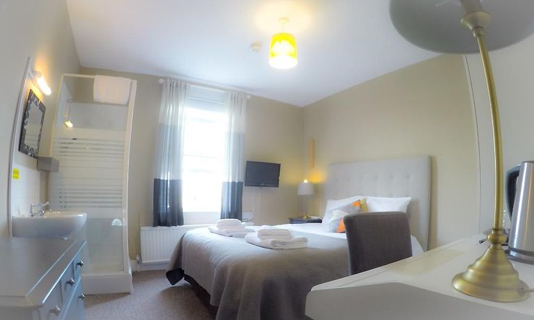 Lonsdale Guest House Oxford