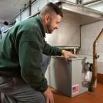 Loodgieter den Haag kosten