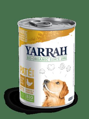 orgaaniline koerakonserv