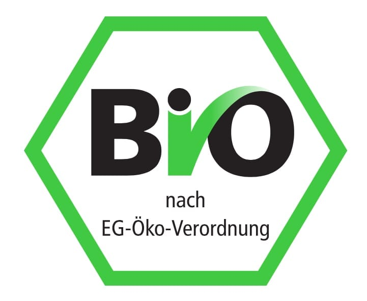 BIO-Siegel sertifikaat