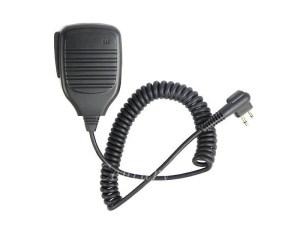 Microfono de solapa para radios Motorola