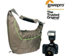 mochila Passport II Sling Lowepro Nikon Canon Sony