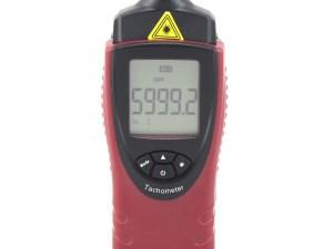 tacometro Amplio rango de medida y de alta precisión