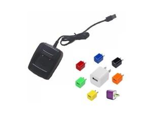 Cargador baofeng radio 888 USB